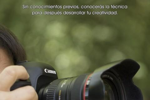 Cursos de fotografía y lightroom